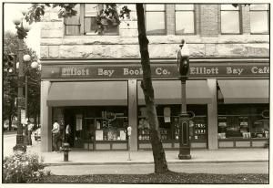 Photograph - Elliott Bay Book Co.