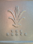 Digital Photo - The Grove Logo