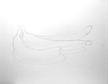 Sketch: Bananas
