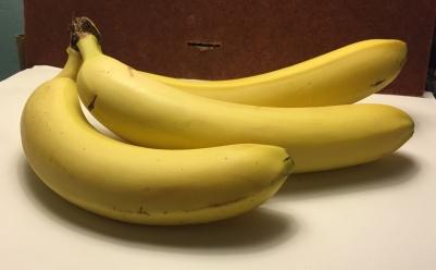 Photograph: Bananas - Reference Photo