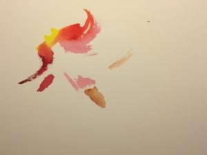 Watercolor: Warmup - Color Selection