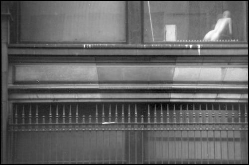 Photograph: Street Photography Store Window
