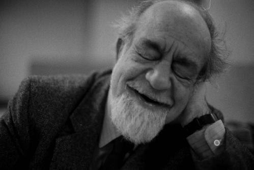 Photograph: Portrait of Erich
