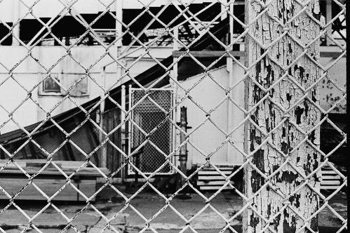 Photograph: Coney Island Texture