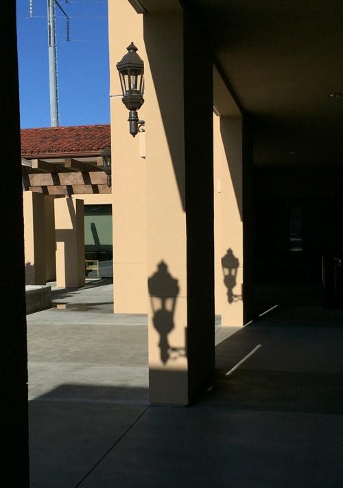 Photograph: The Lantern