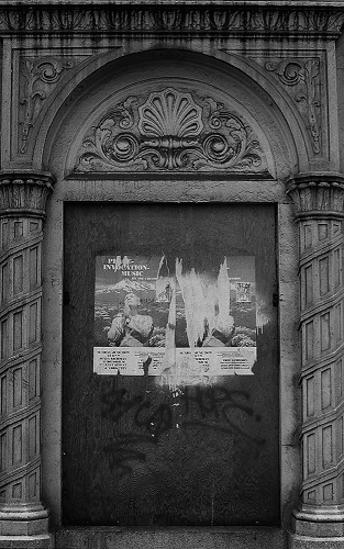 Photograph: Framed Poster