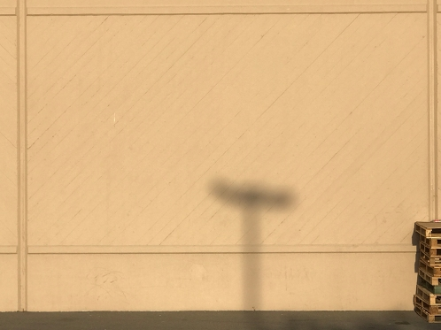 Photograph: Shadow of Light Post 050517