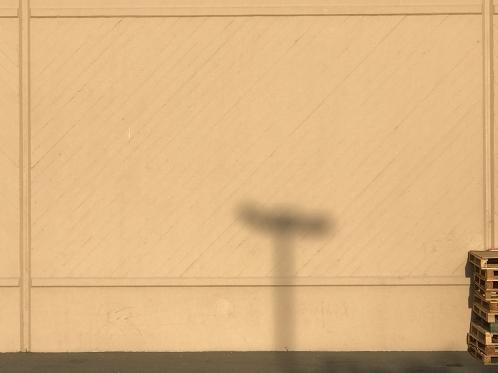 Photograph: Shadow of Light Post 050517