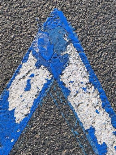 Photograph: Street Photograph - Vertex 081117