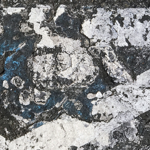 Photography: Parking Lot Photography - Texture 081517