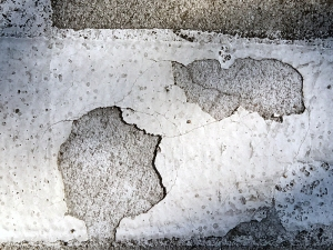 Photography: Parking Lot Photography - Texture 083117