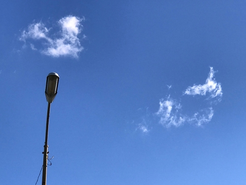 Photography: Street Photography - Partly Cloudy 111717