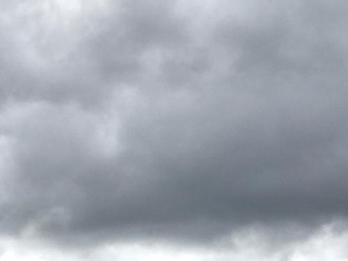 Photography: Sky Photography - Grayness I