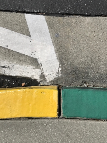 Photography: Street Photography - Y Between Yellow and Green