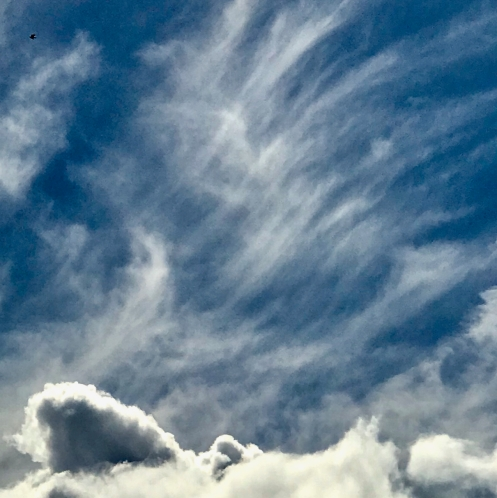 Photography: Sky Photography - Looks Like Holy Week