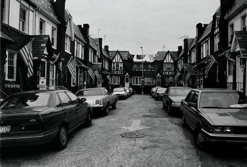 Photography: Vintage Photo: Bay Ridge, Brooklyn NY 1991