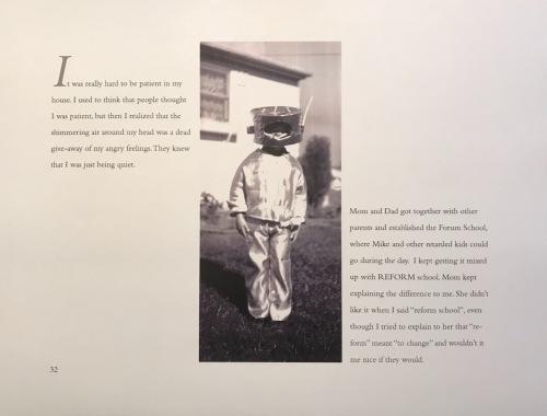 My Brother Michael, a book by Jack Davis: Sputnik Boy... in Autismland