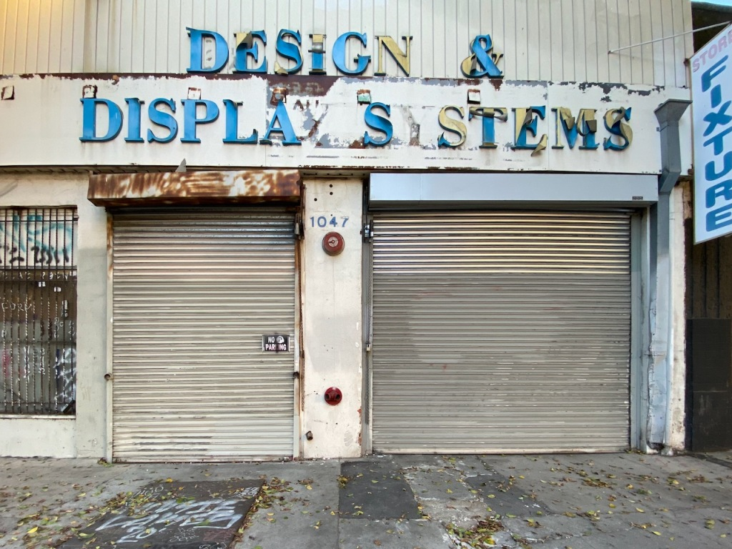 Photography: Street Photography: Design and Display Systems