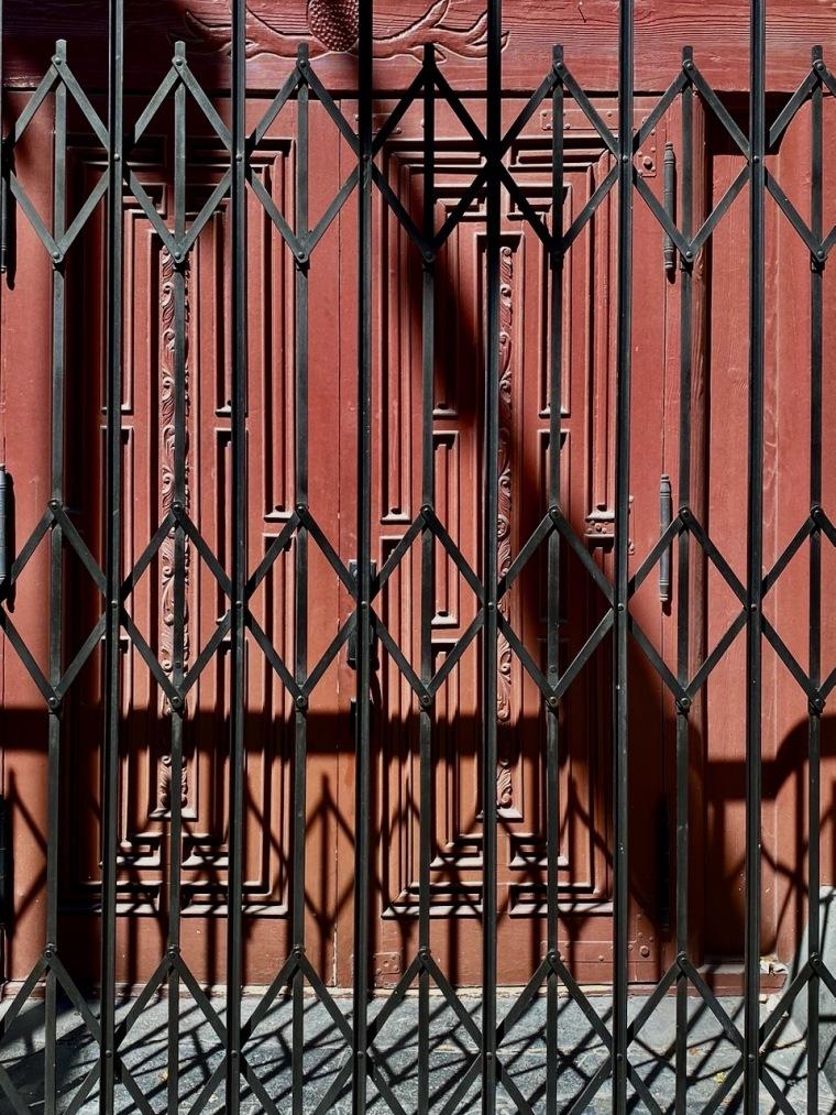 Street Photography: The Door